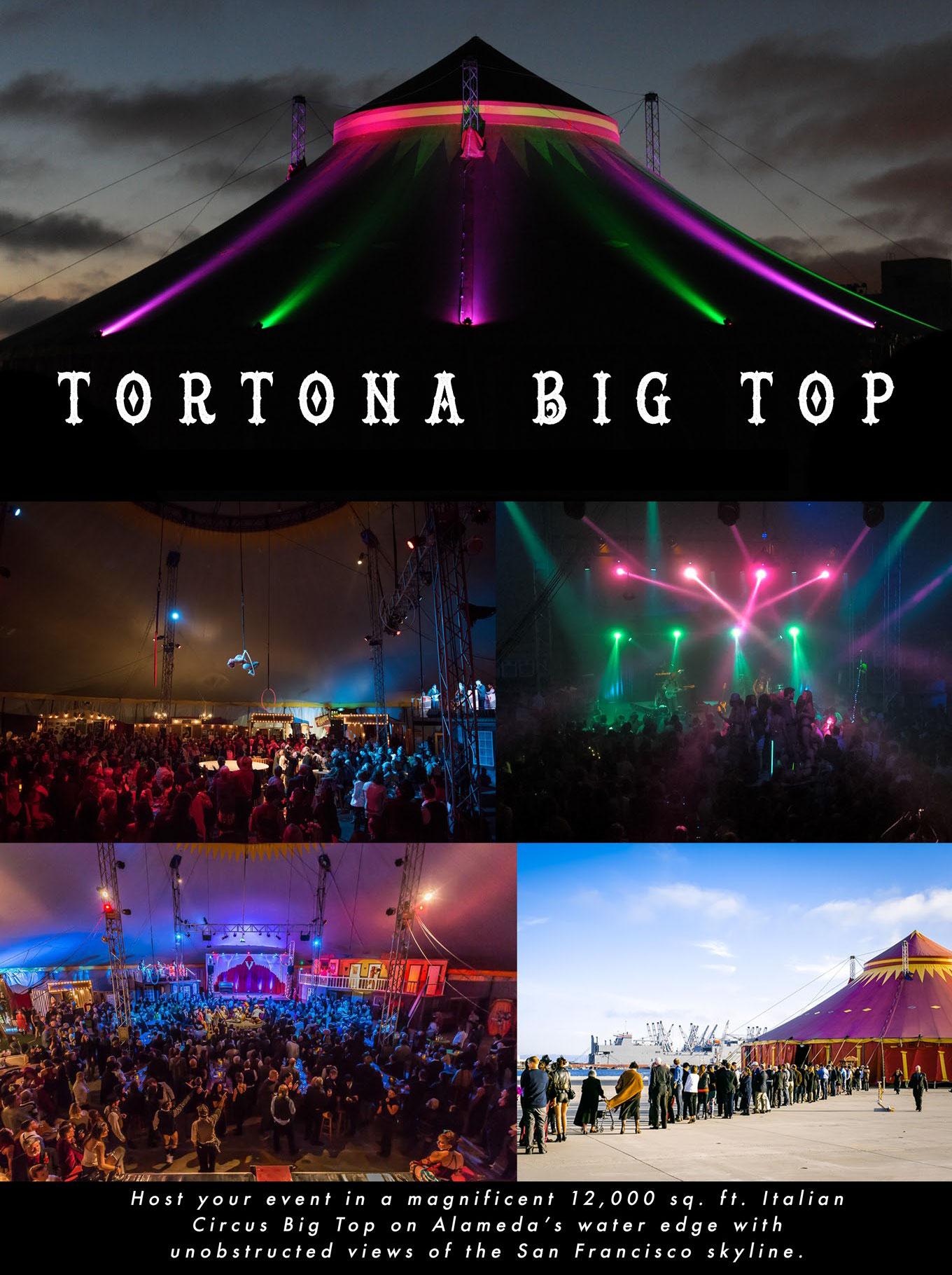 Tortona Big Top