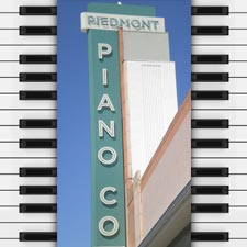 Piedmont Piano